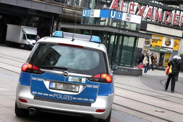 В Берлине сотни тысяч человек пострадали от ЧП