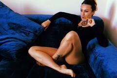 Учасниця ''Танців з зірками'' розбурхала мережу еротичним танцем