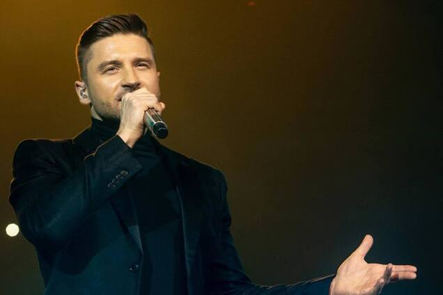 Лазарев раскрыл главную цель на Евровидении-2019