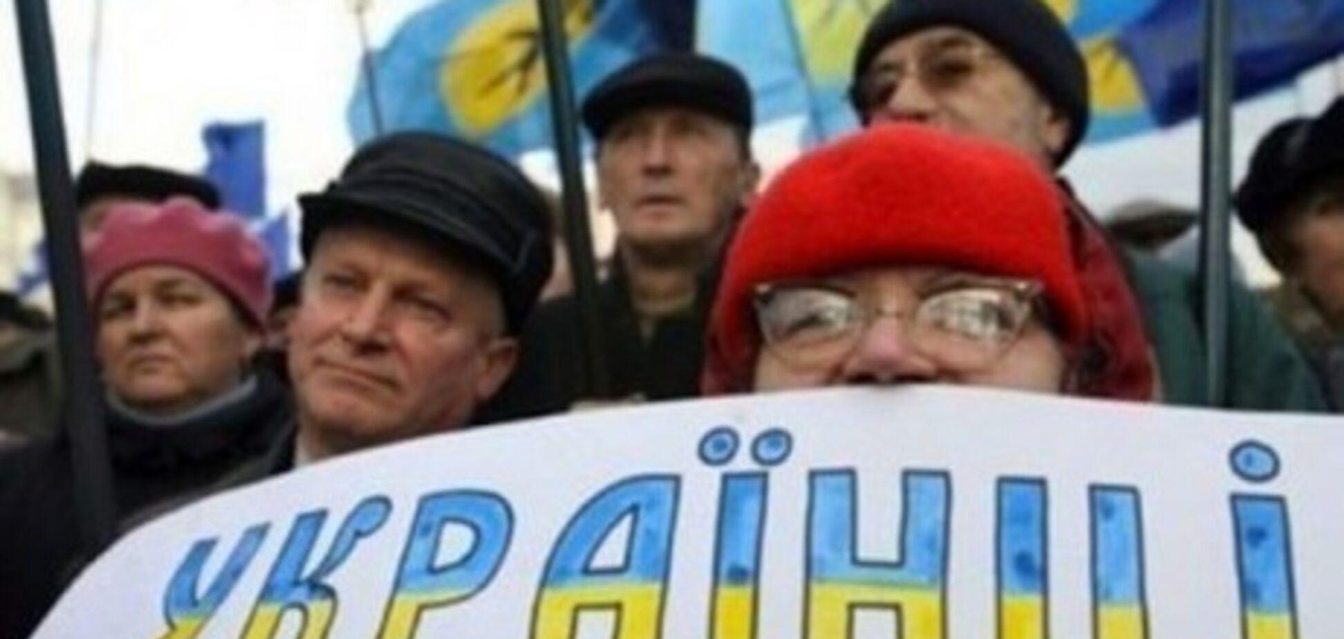 У Росії почали 'зачистку' української діаспори: що відомо