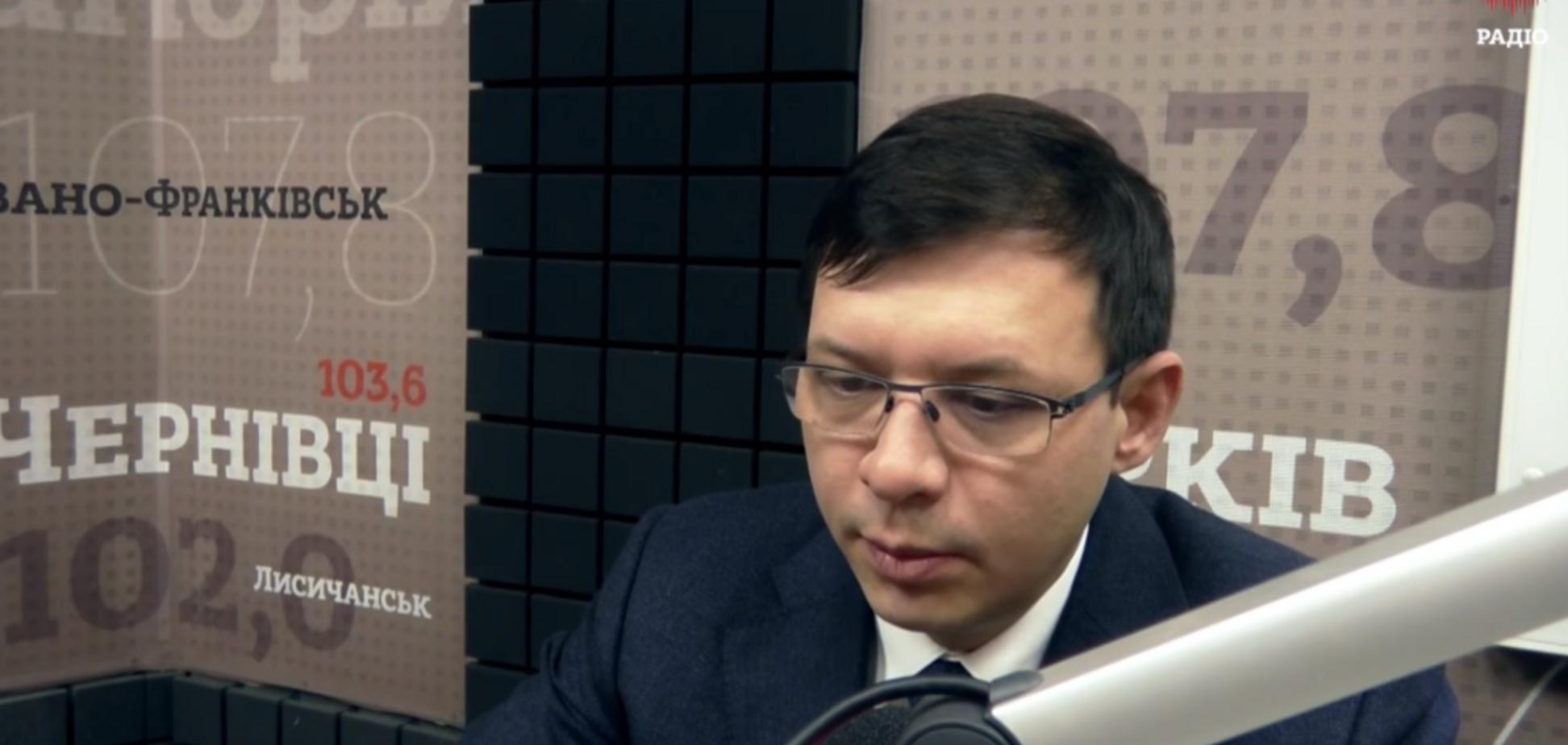 'Миру не буде!' Кандидат у президенти запропонував амністувати терористів 'Л/ДНР'