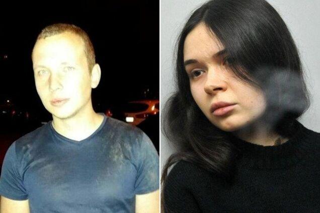 Василий и Алена Зайцевы