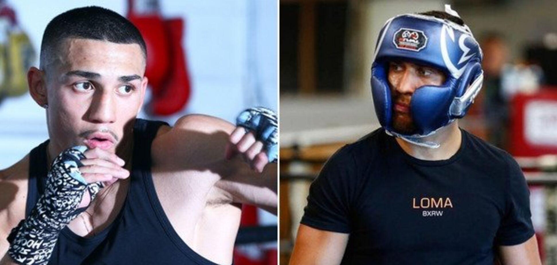 Ломаченко проведет бой с боксером, пообещавшим его ''убить''