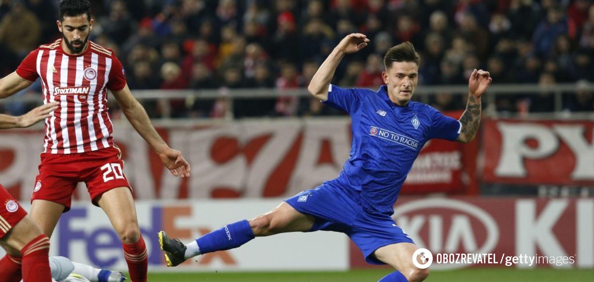 8 голов, удаление и два камбэка: как 'Динамо' и 'Шахтер' феерили в Лиге Европы