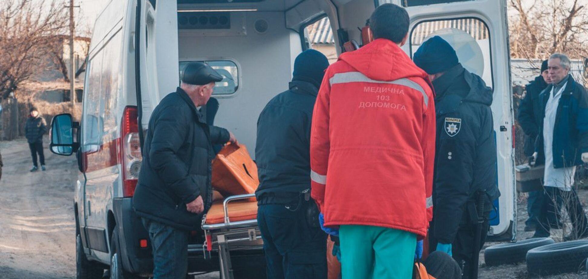 Старшей — 103 года: в Днепре битами избили пенсионерок