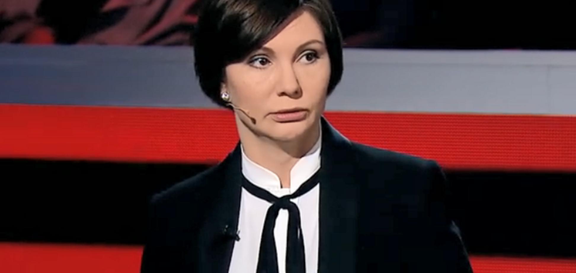 'Где наша армия?' Экс-регионалка оскандалилась нападками на защитников Украины
