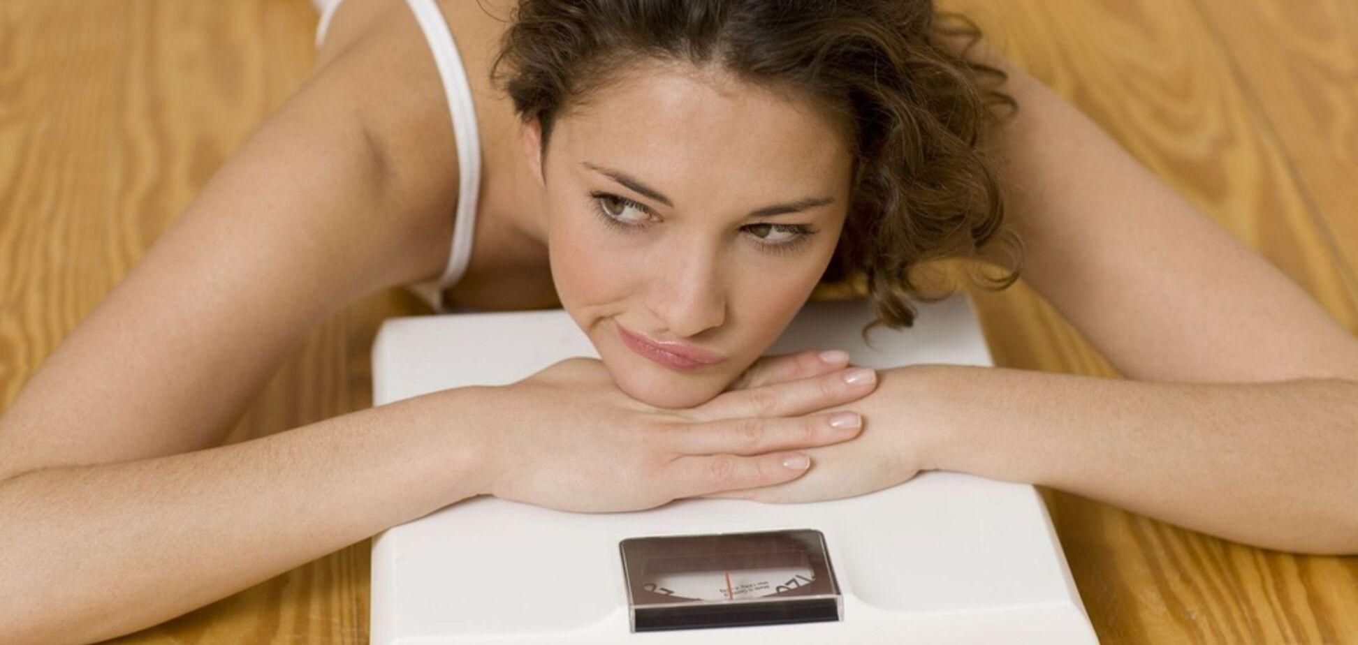Вес не уходит: названы главные ошибки похудения
