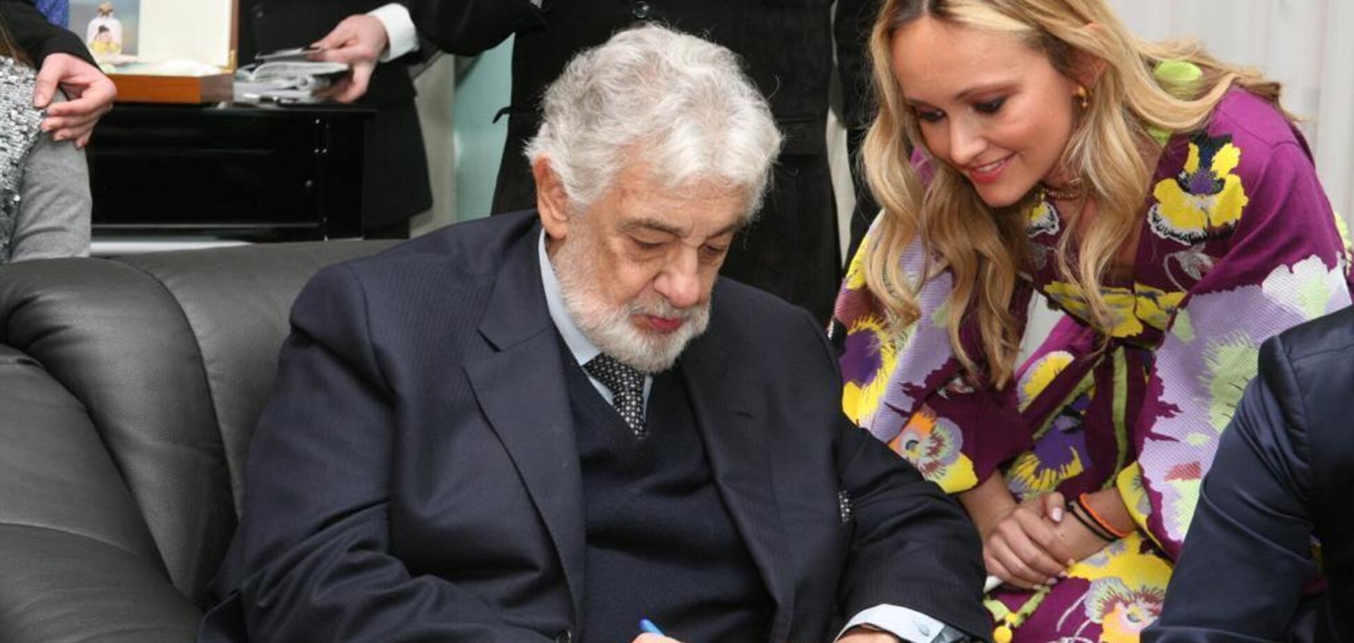 Легенда світової опери став професором академії в Україні