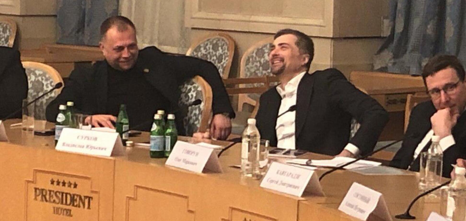 Готують загострення? Сурков і Бородай екстрено скликали в Москві ватажків 'Л/ДНР'