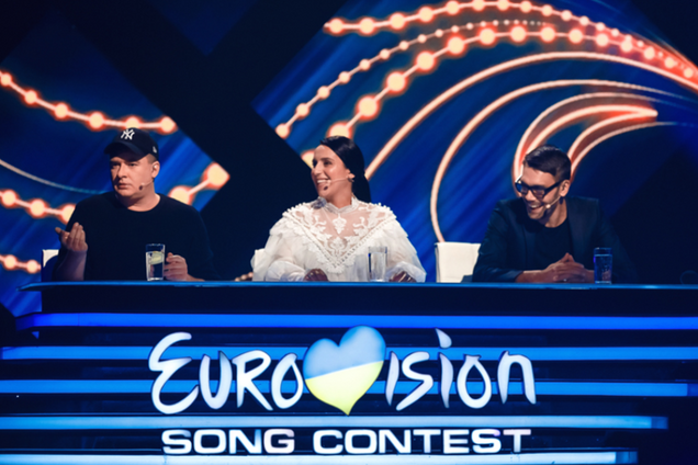 Нацотбор на Евровидение-2019: все подробности второго полуфинала