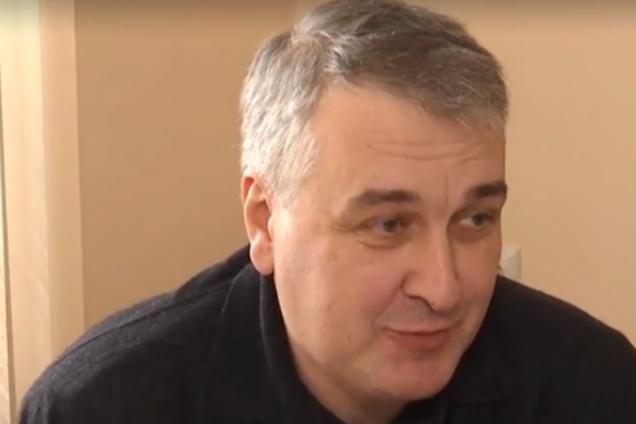 Пацієнт Сергій