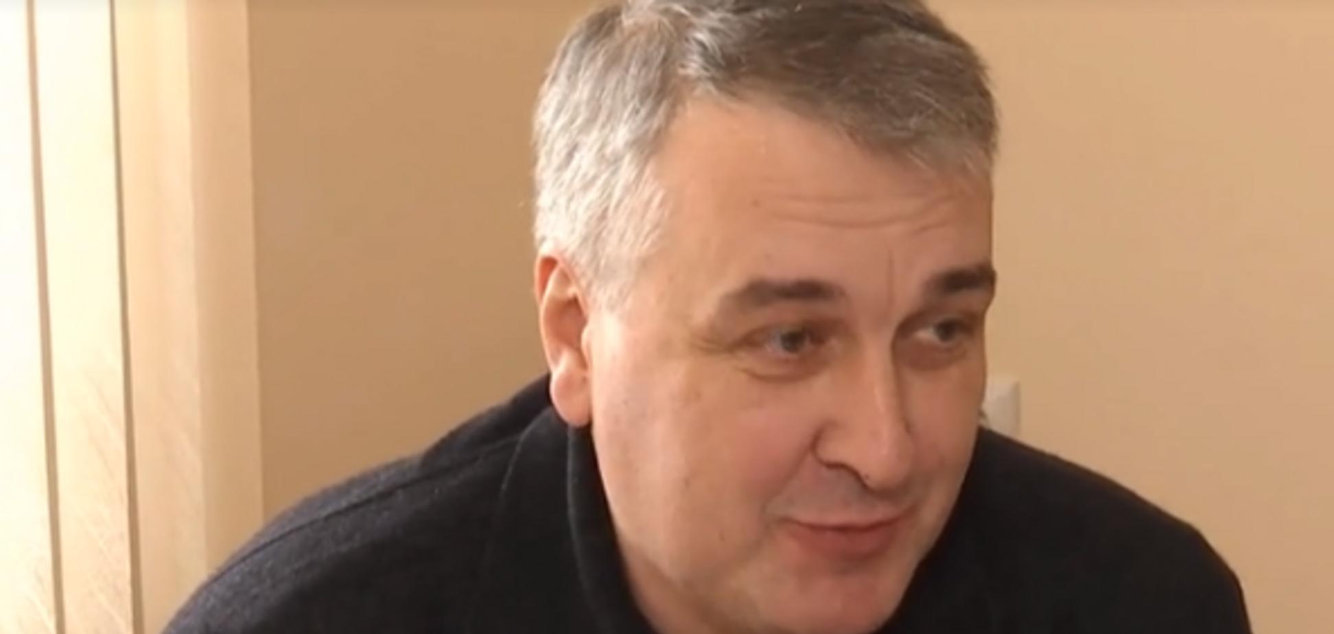 Шрам на півспини: українця вбивала 3-кілограмова пухлина-монстр. Фото 18+