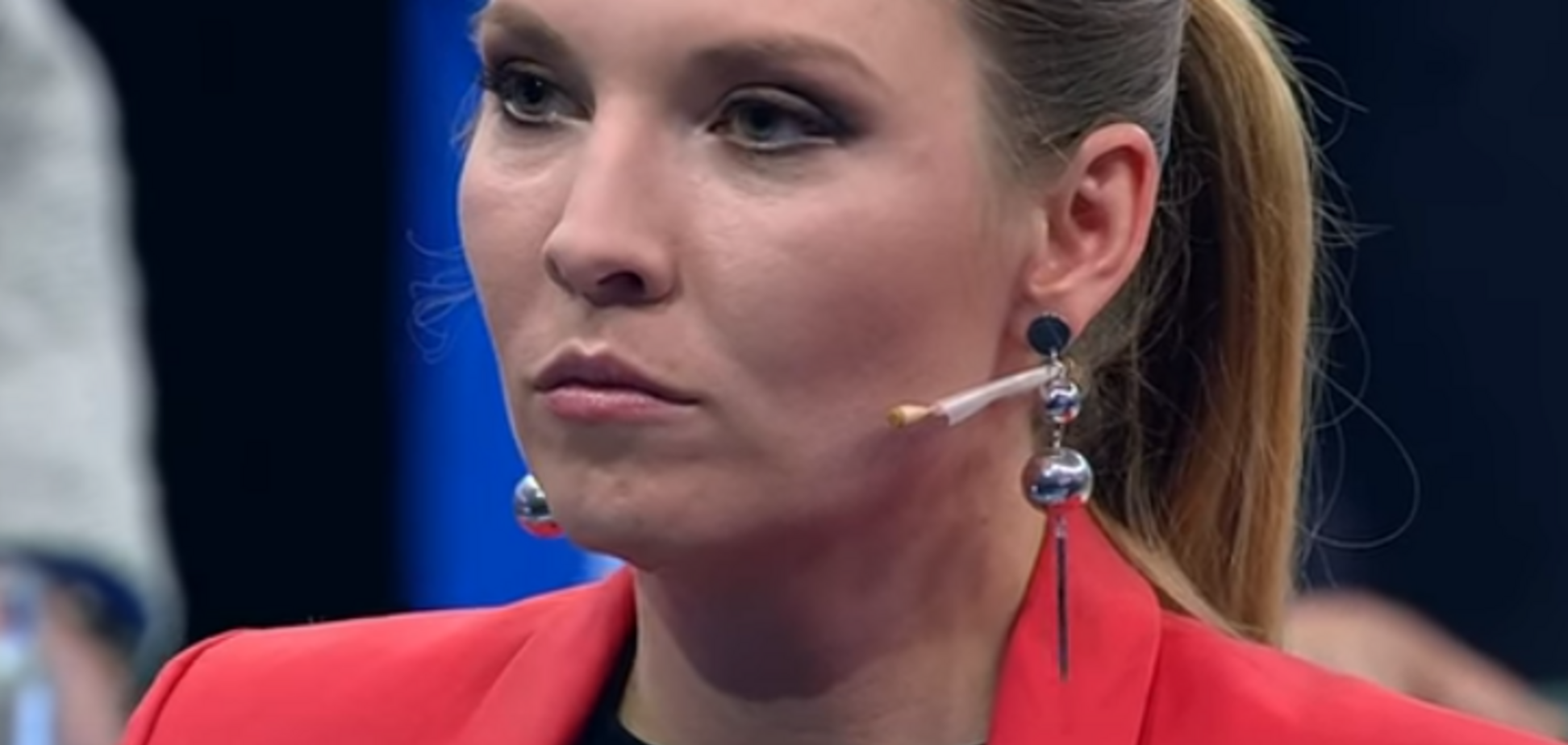 'Переоденемся в зеленых человечков': пропагандистка Путина едко пригрозила Украине