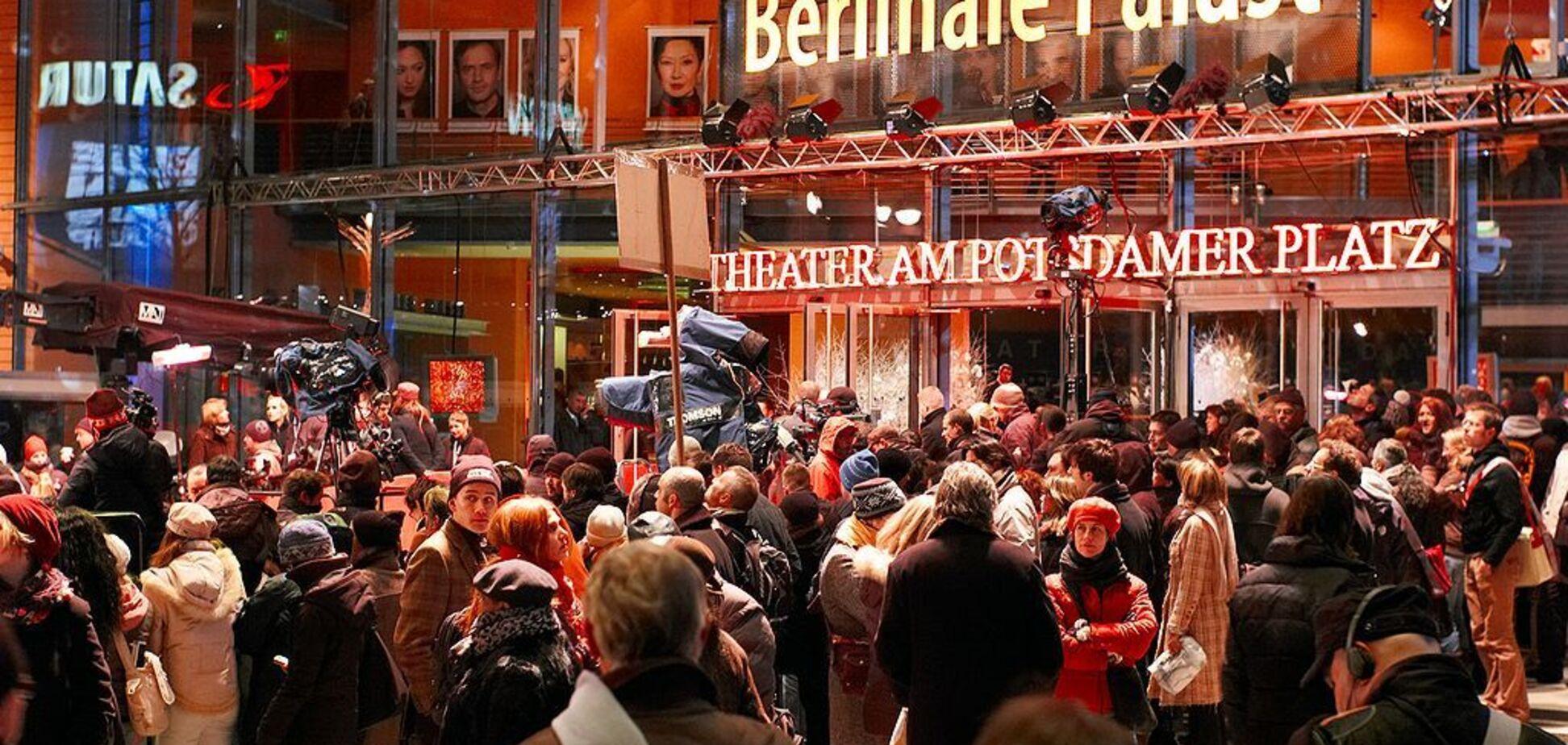 У Берліні завершився відомий кінофестиваль: повний список лауреатів