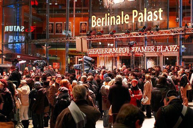 В Берлине завершился известный кинофестиваль: полный список лауреатов