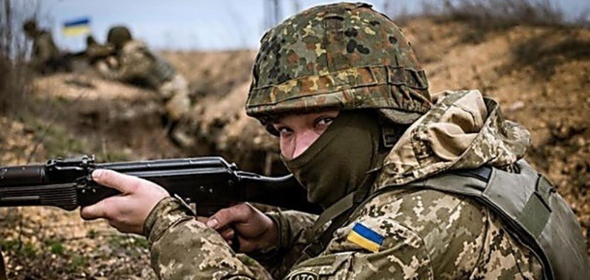 Стало відомо про нову криваву сутичку з 'Л/ДНР' на Донбасі