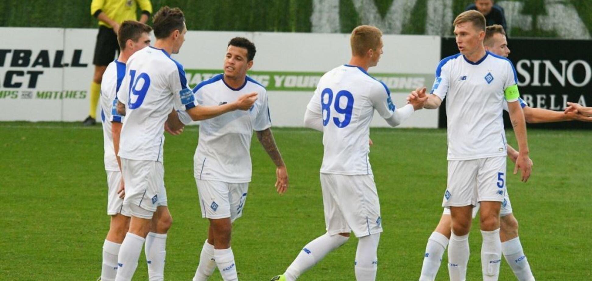 Суркис озвучил зарплаты самых высокооплачиваемых игроков 'Динамо'