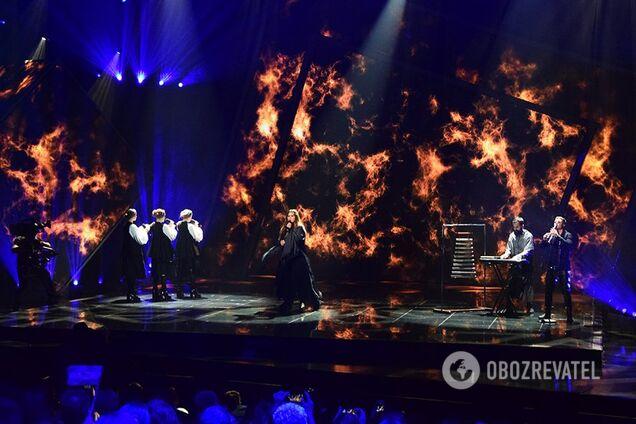 Нацотбор на Евровидение-2019: яркие фото главных событий