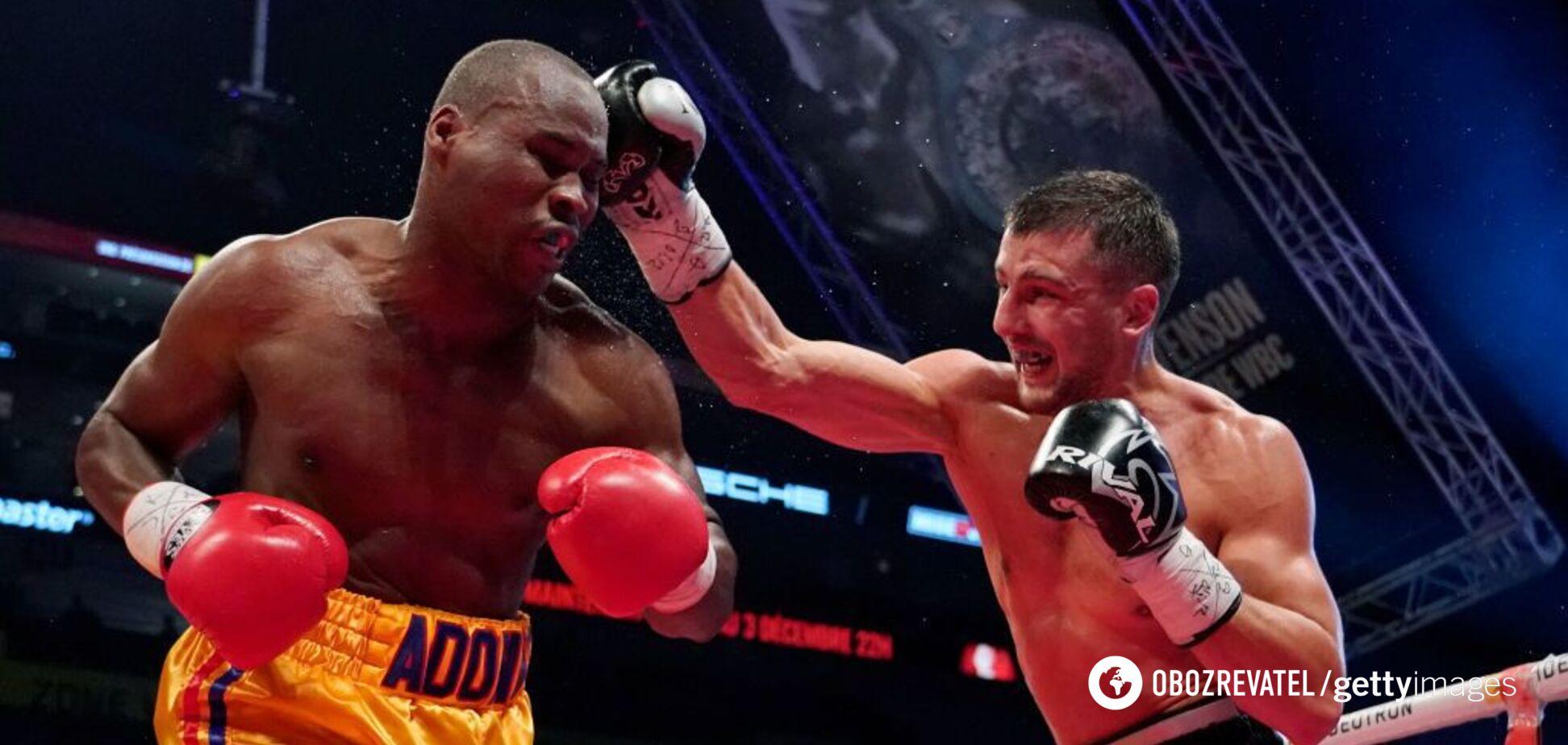В сети появилось первое фото из больницы нокаутированного Гвоздиком боксера