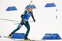 Впали за 30-ку: всі подробиці жіночого пасьюту 8-го етапу Кубка світу з біатлону