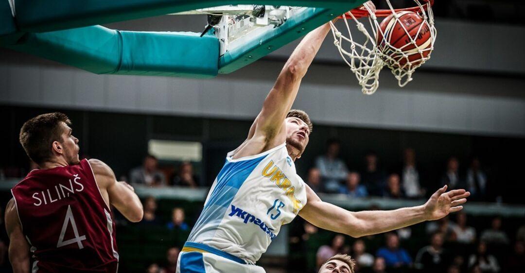 Названий транслятор вирішальних матчів України у відборі КС з баскетболу