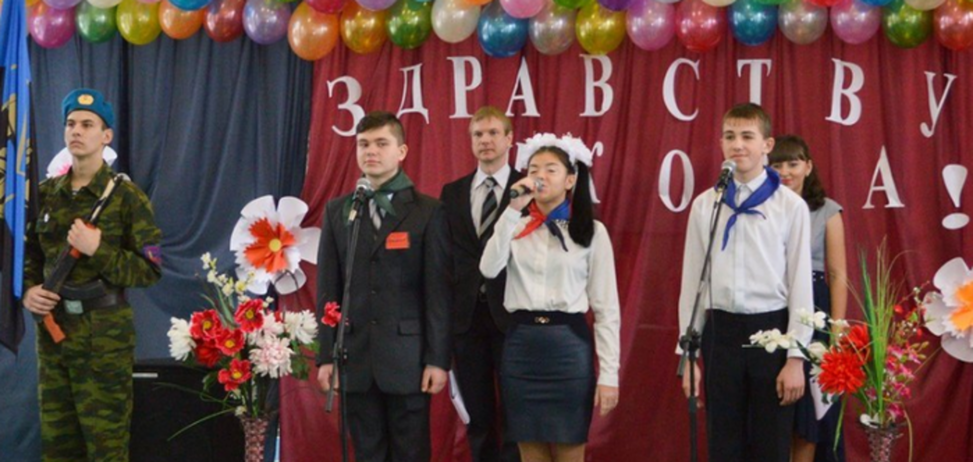 Прикрываются детьми: террористы ''ДНР'' отличились новой подлостью на Донбассе