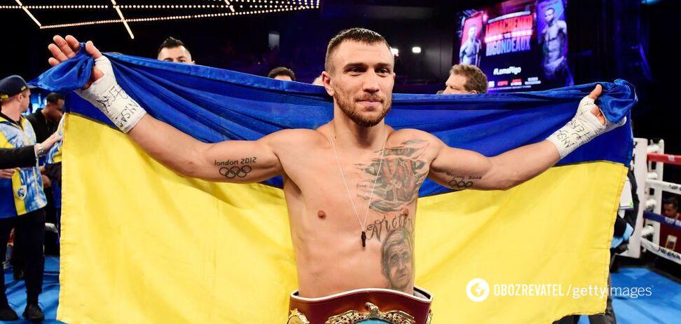 Василю Ломаченку - 31! Всi нокаути чемпіона