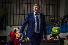 Україна - Чорногорія: Мурзін розповів про підготовку до КС з баскетболу