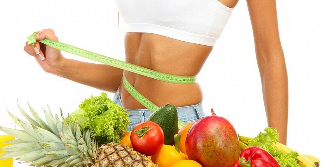 как подготовить организм к диете для похудения