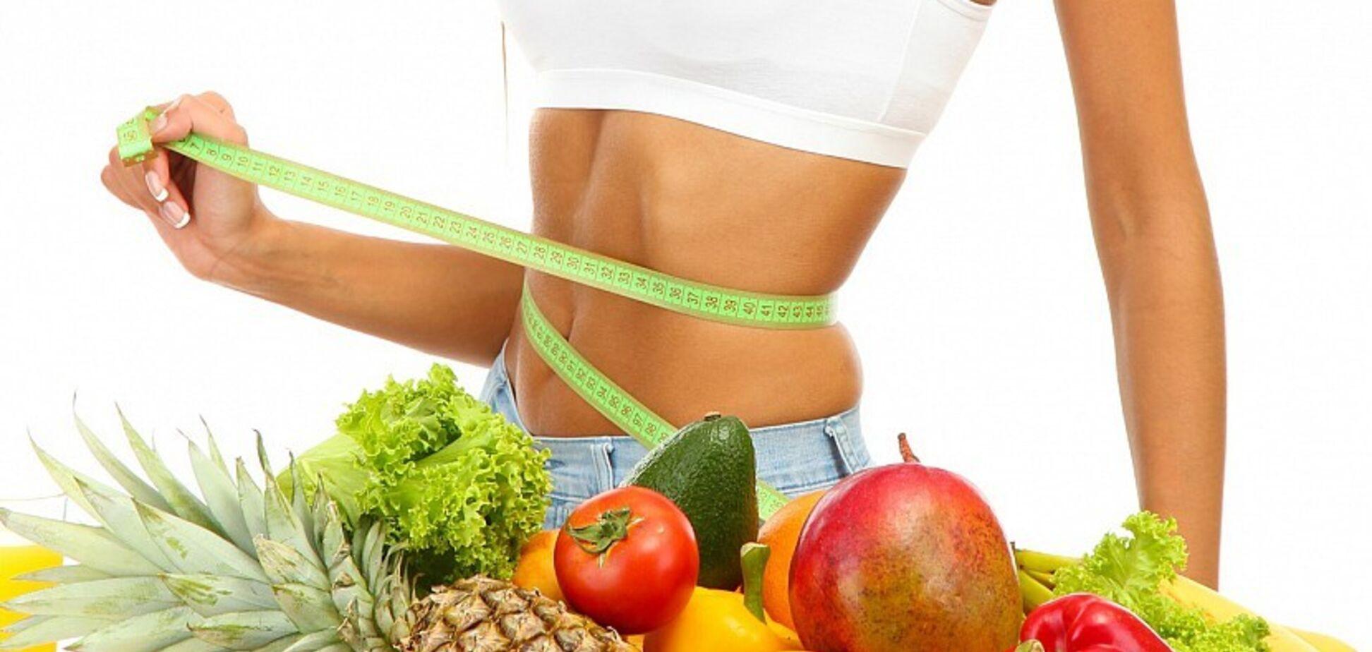 Як схуднути до літа: топ-3 ефективних дієт