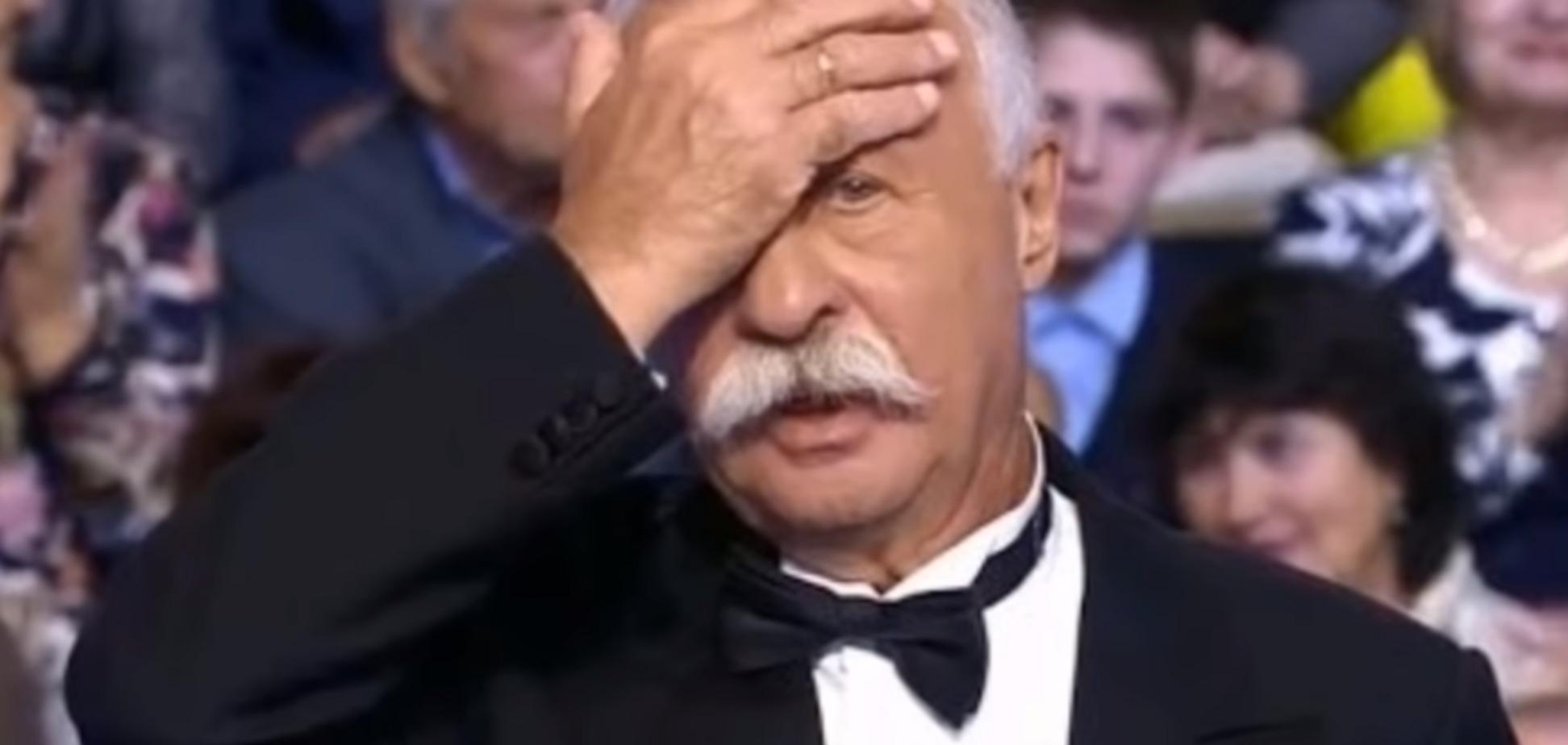 ''Країна дурнів!'' У мережі показали відео з битвою любителів халяви на ''Поле чудес''