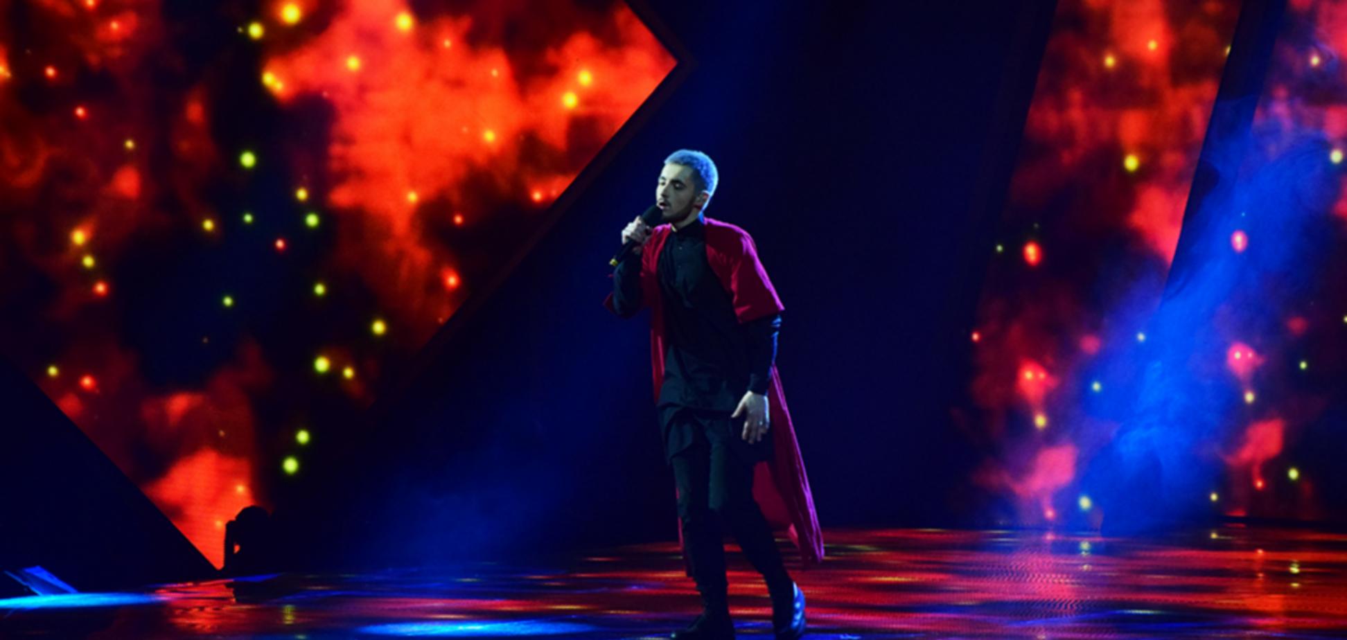 ''Ганьба суддям'': мережу розлютило рішення по Khayat в Нацвідборі на Євробачення