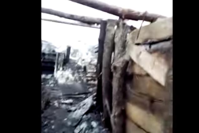 У терористів на Донбасі сталася прикра неприємність