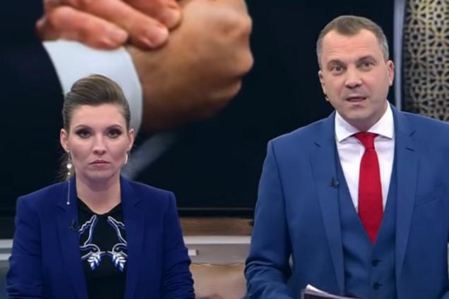 Скабєєва і Попов