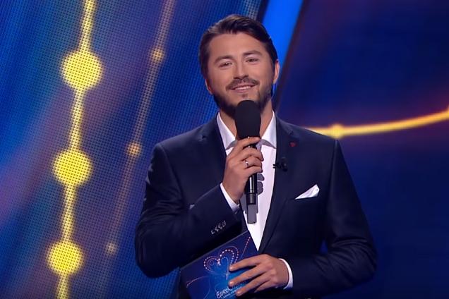 Нацотбор на Евровидение-2019: Притула ярко поставил на место критиков