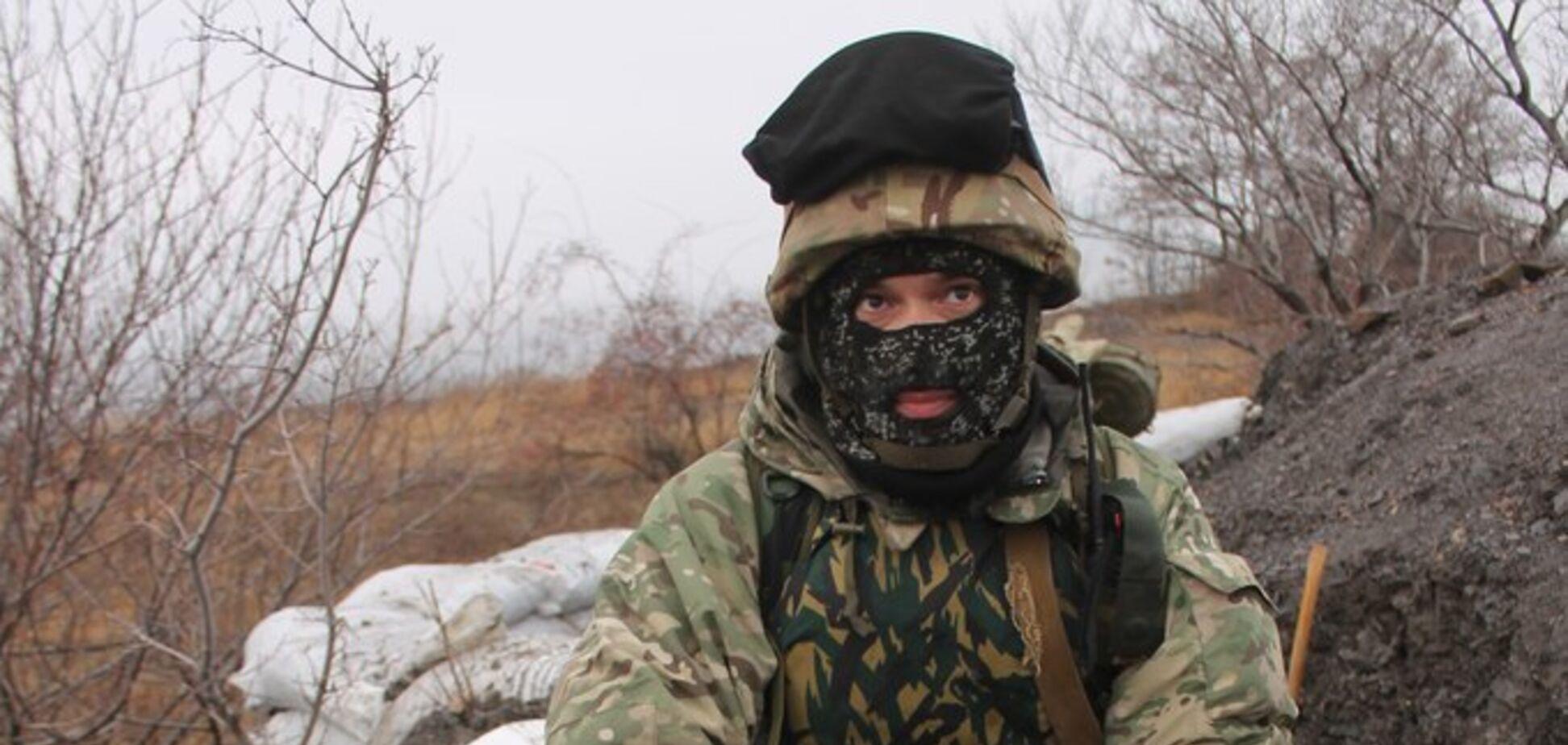 ''Из укропитеков выложат тризуб на асфальте'': ''Ольхон'' открыто признался в подготовке теракта против гражданских