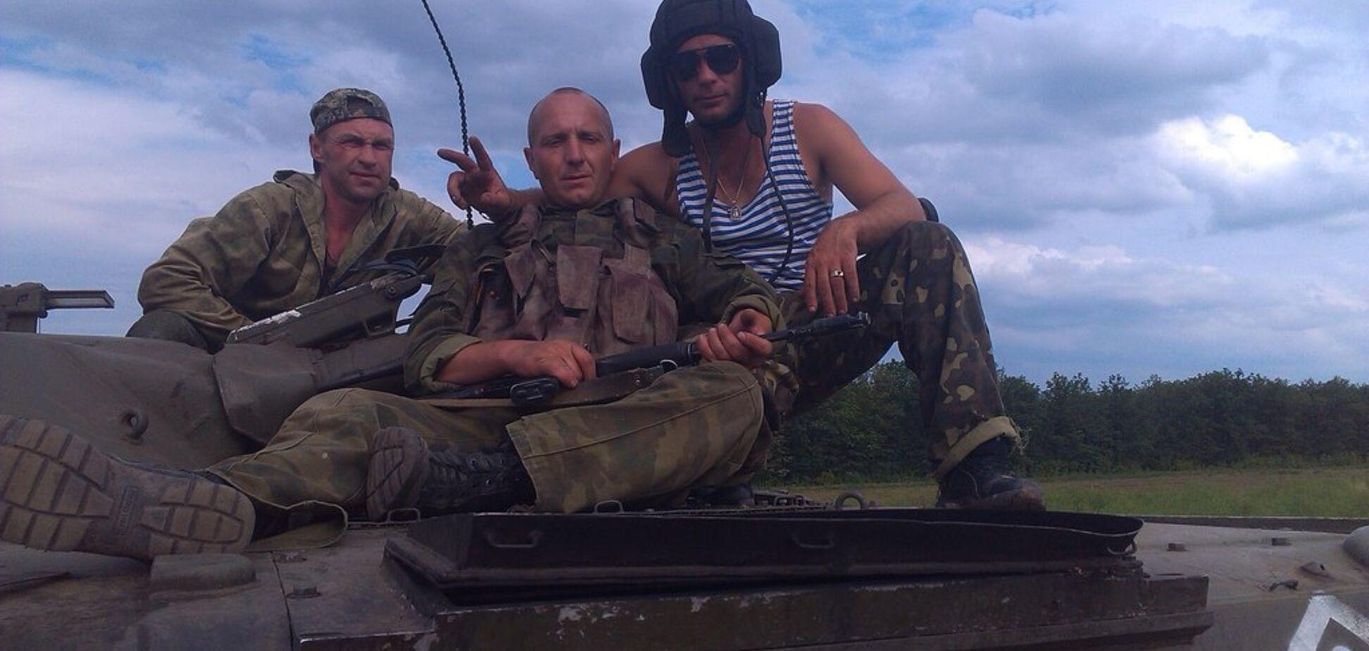 ''Л/ДНР'' зазнали втрат на Донбасі: показано фото ліквідованих терористів