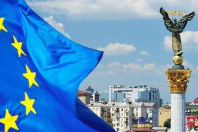 Україна в ЄС: названі головні перешкоди для вступу