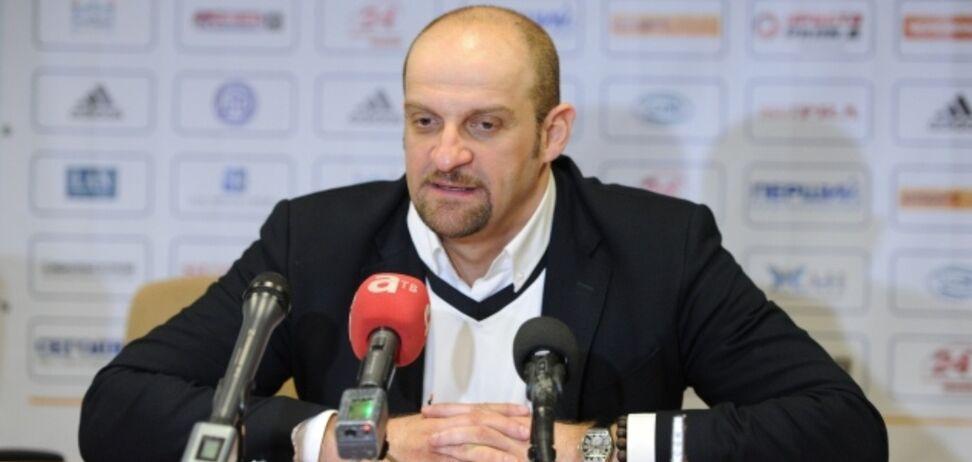 'Винятково хороша': тренер збірної Чорногорії захопився національною командою України