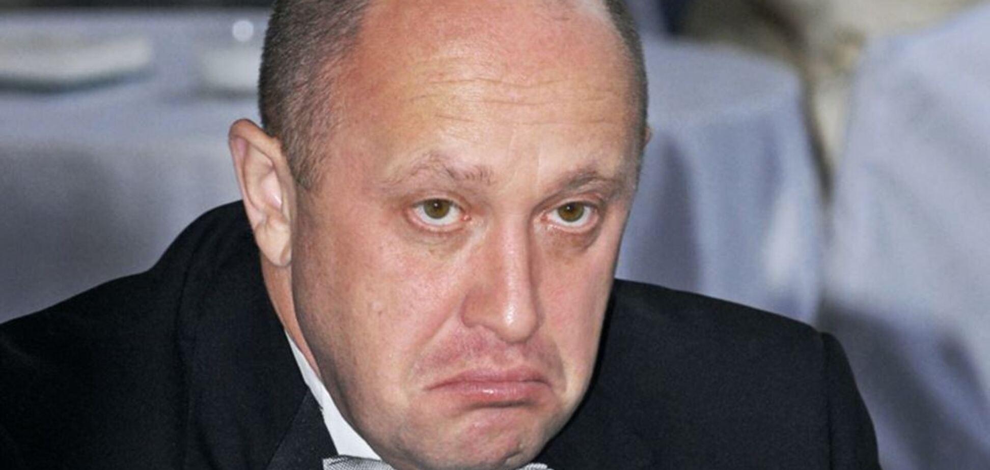 США вимагають від ЄС ввести санкції проти російського олігарха Пригожина