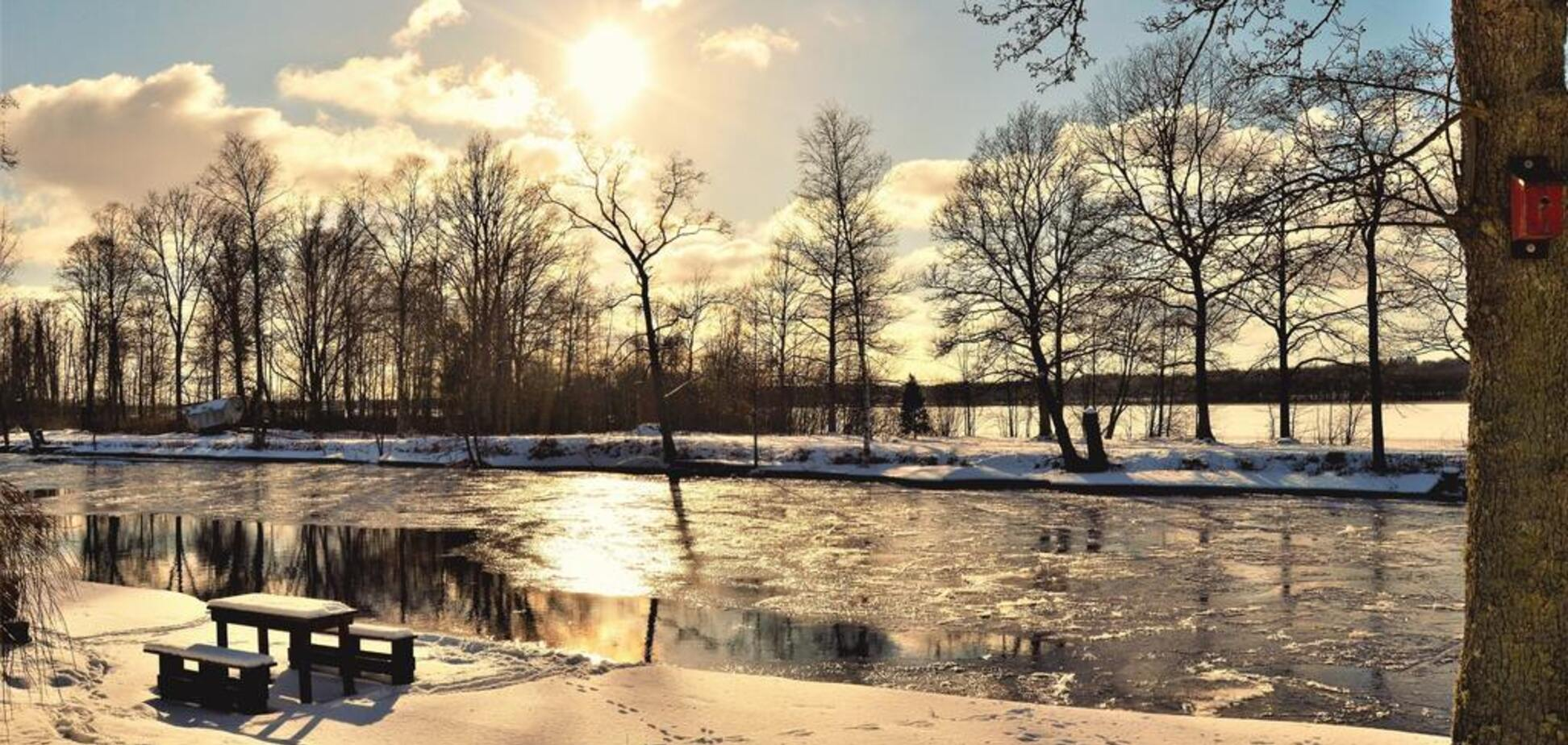 Впервые за 139 лет: погода в Киеве побила температурный рекорд