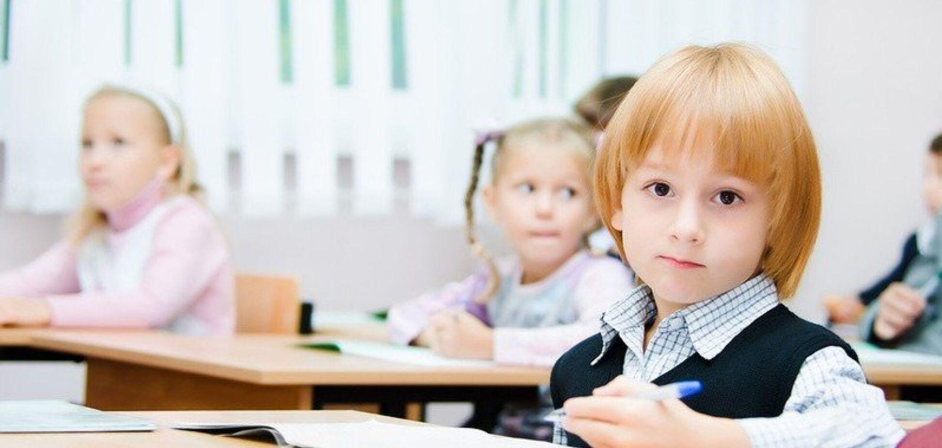 В школу можно ходить с кашлем и температурой: Супрун назвала условие