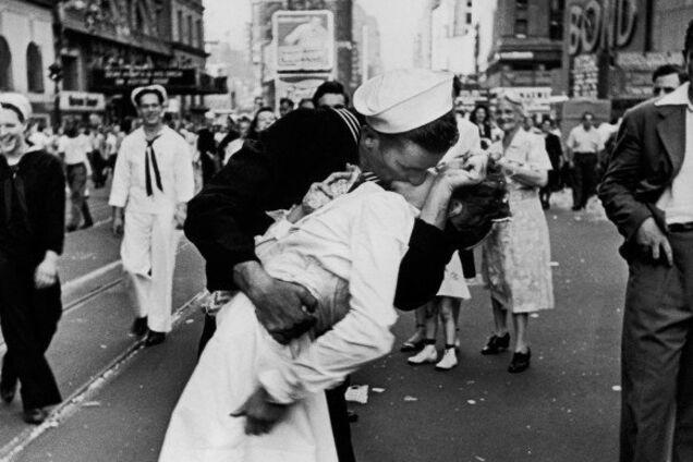 Умер самый яркий символ победы во Второй мировой войне