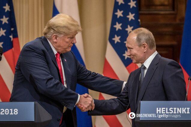"""Портников викрив хитрий """"фокус"""" Путіна з Трампом"""