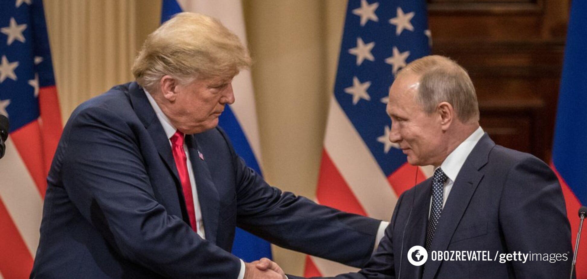 Портников разоблачил хитрый 'фокус' Путина с Трампом