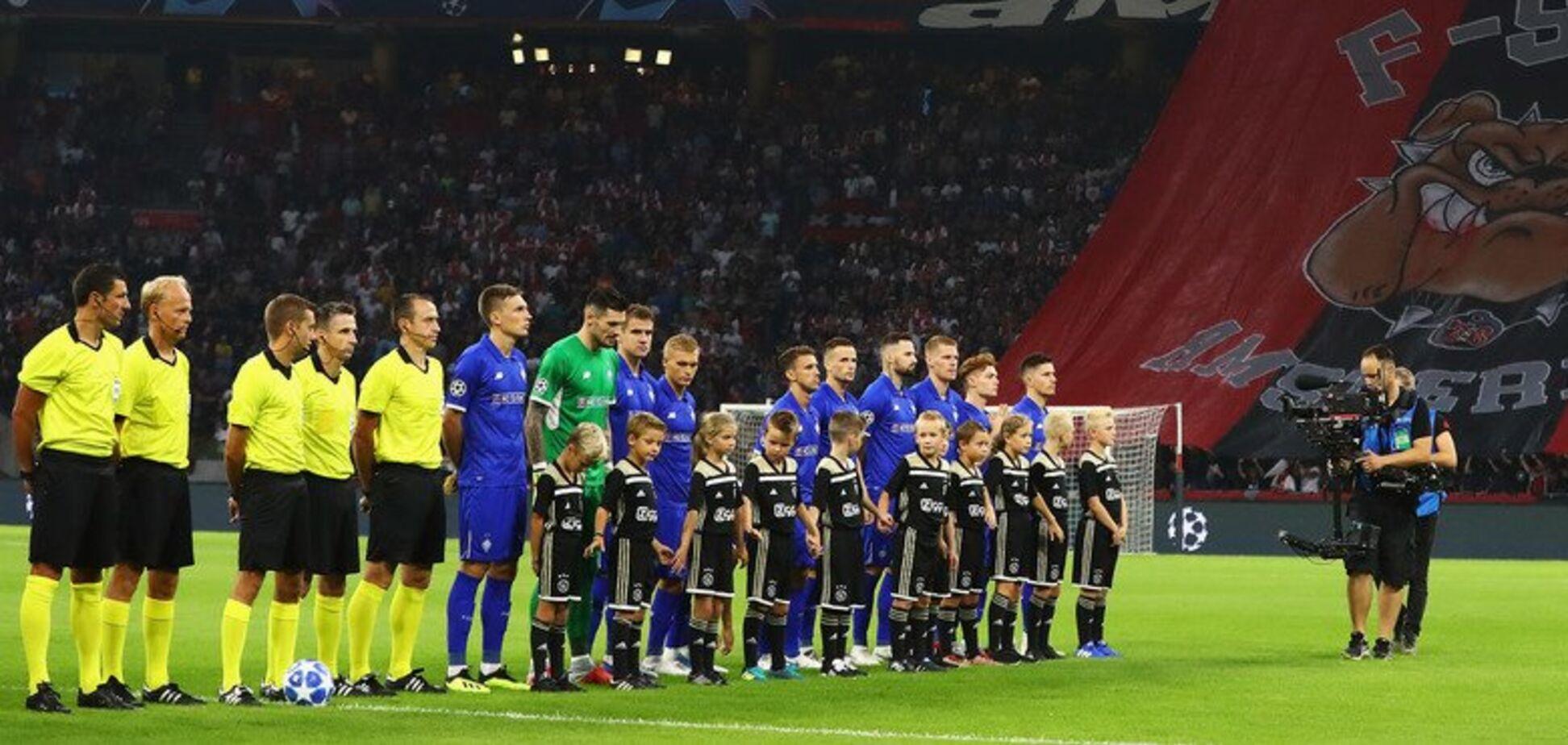 Динамо - Олимпиакос: где смотреть онлайн ответный матч плей-офф Лиги Европы