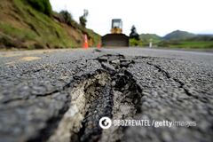 Грошей вистачить на третину: в 'Укравтодорі' розповіли, як ремонтуватимуть дороги