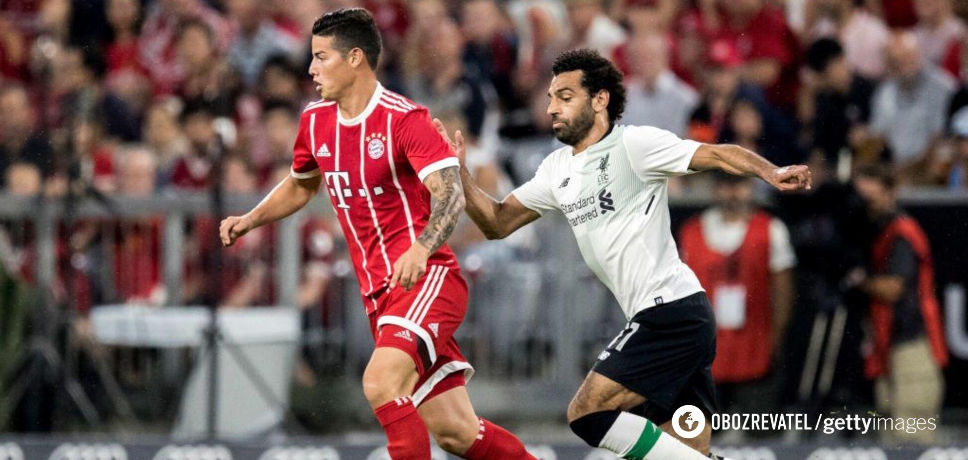 Ливерпуль — Бавария: прогноз на матч 1/8 финала Лиги чемпионов