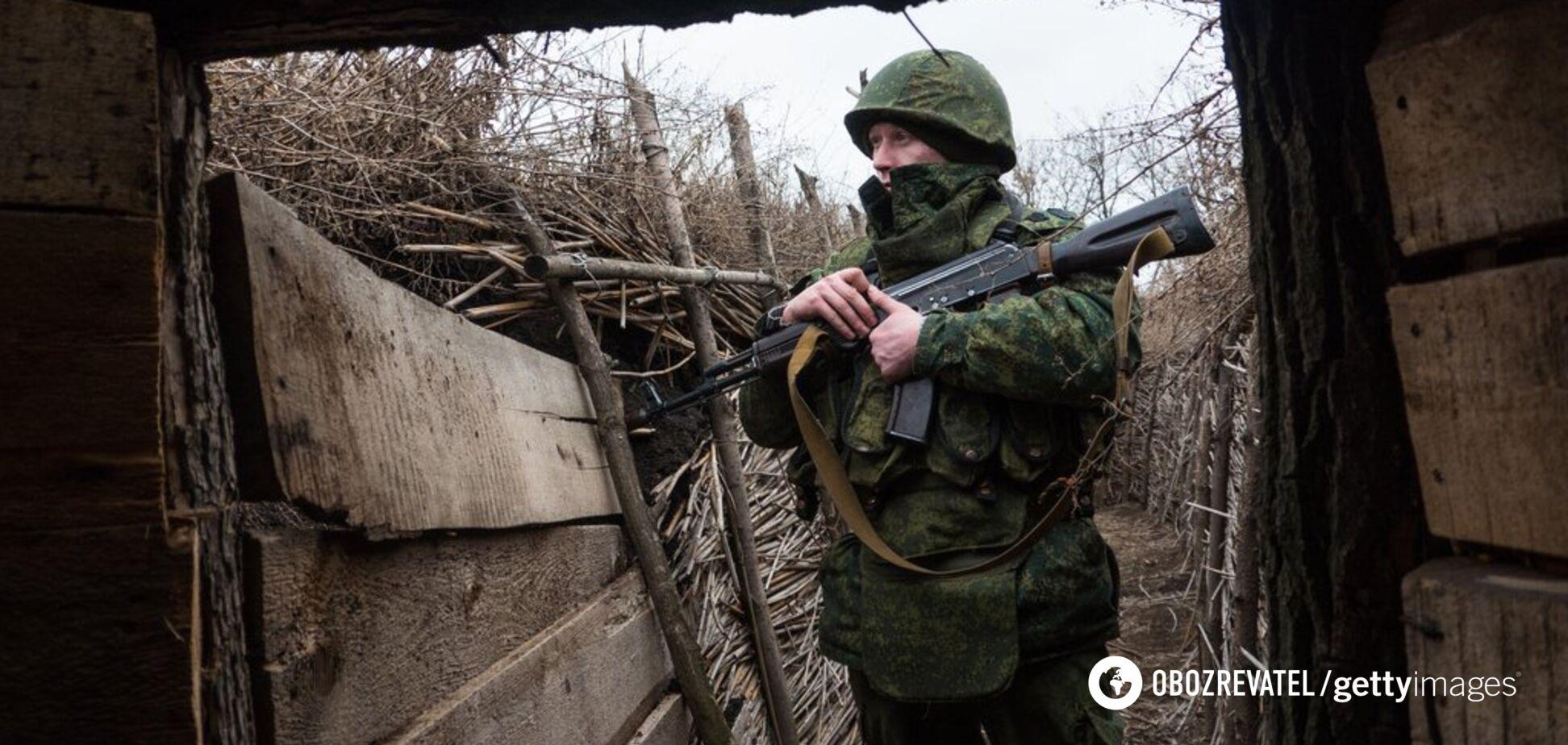 Взрыв на Донбассе: названы имена погибших украинцев