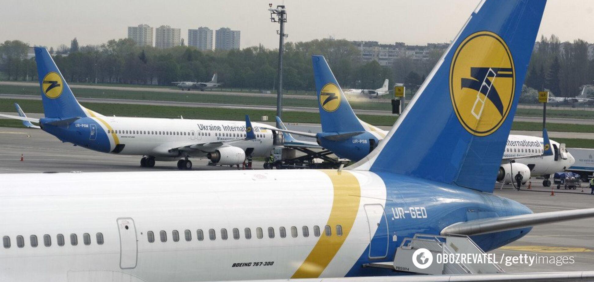 'Це протиправно!' В Україні спалахнув скандал з екс-міністром і МАУ